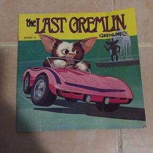 Other - Gremlin book